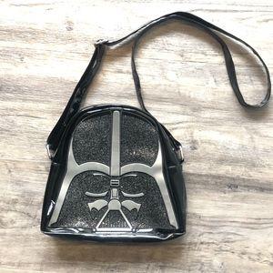 Darth Vader Cross body bag, star wars